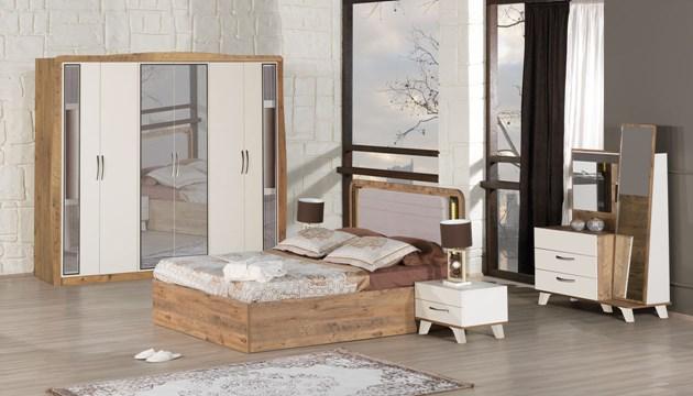 Beautiful Yatak Odaları 2018 Kilim Mobilya Yatak Odası Takımı