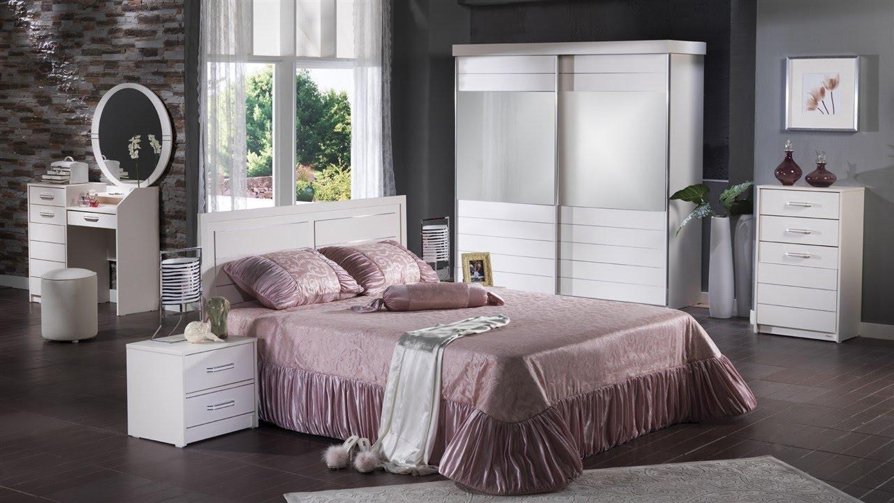 Best Bellona 2017 Yatak Odası Takımı 2018 Bellona Yatak Odası Takımı