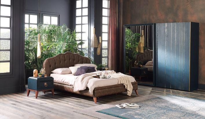 Contemporary Enza Home Elegante Yatak Odası 2018 Enza Home Çocuk Odası