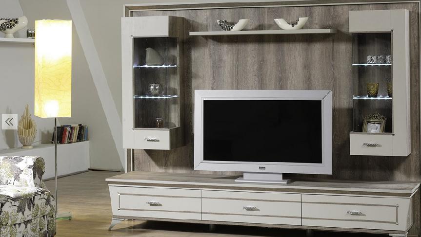 Cozy 2015 İstikbal Mobilya TV unitesi 2018 İstikbal TV Ünitesi Modelleri