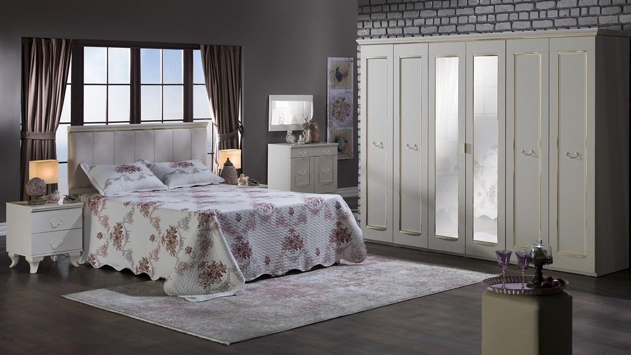 Cozy Sementa Yatak Odası Takımı 2018 Bellona Yatak Odası Takımı