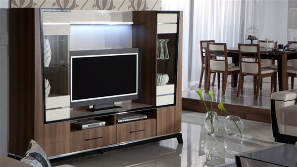 Modern istikbal televizyon unitesi modelleri 2015 2018 İstikbal TV Ünitesi Modelleri