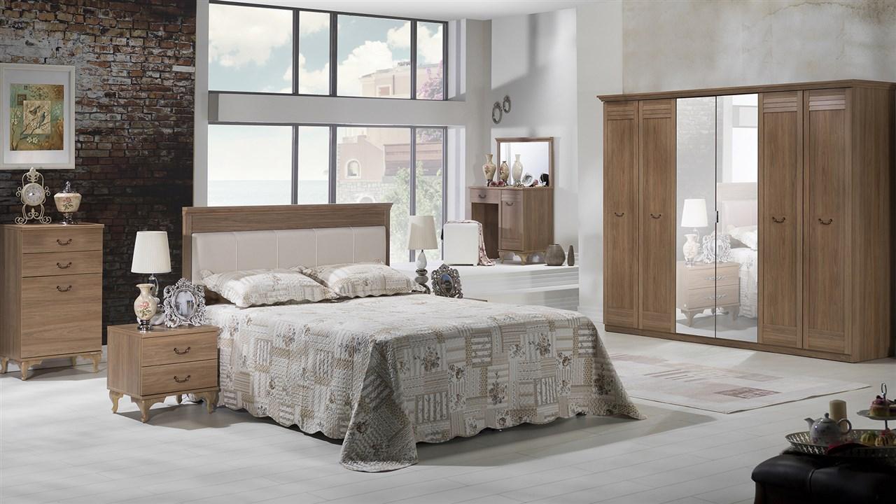 New Linda Yatak Odası Takımı 2018 Bellona Yatak Odası Takımı