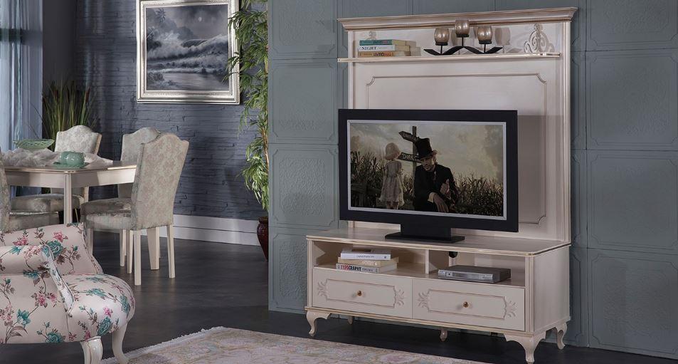 Photos of Bir başka tv ünite modelinin 2018 İstikbal TV Ünitesi Modelleri