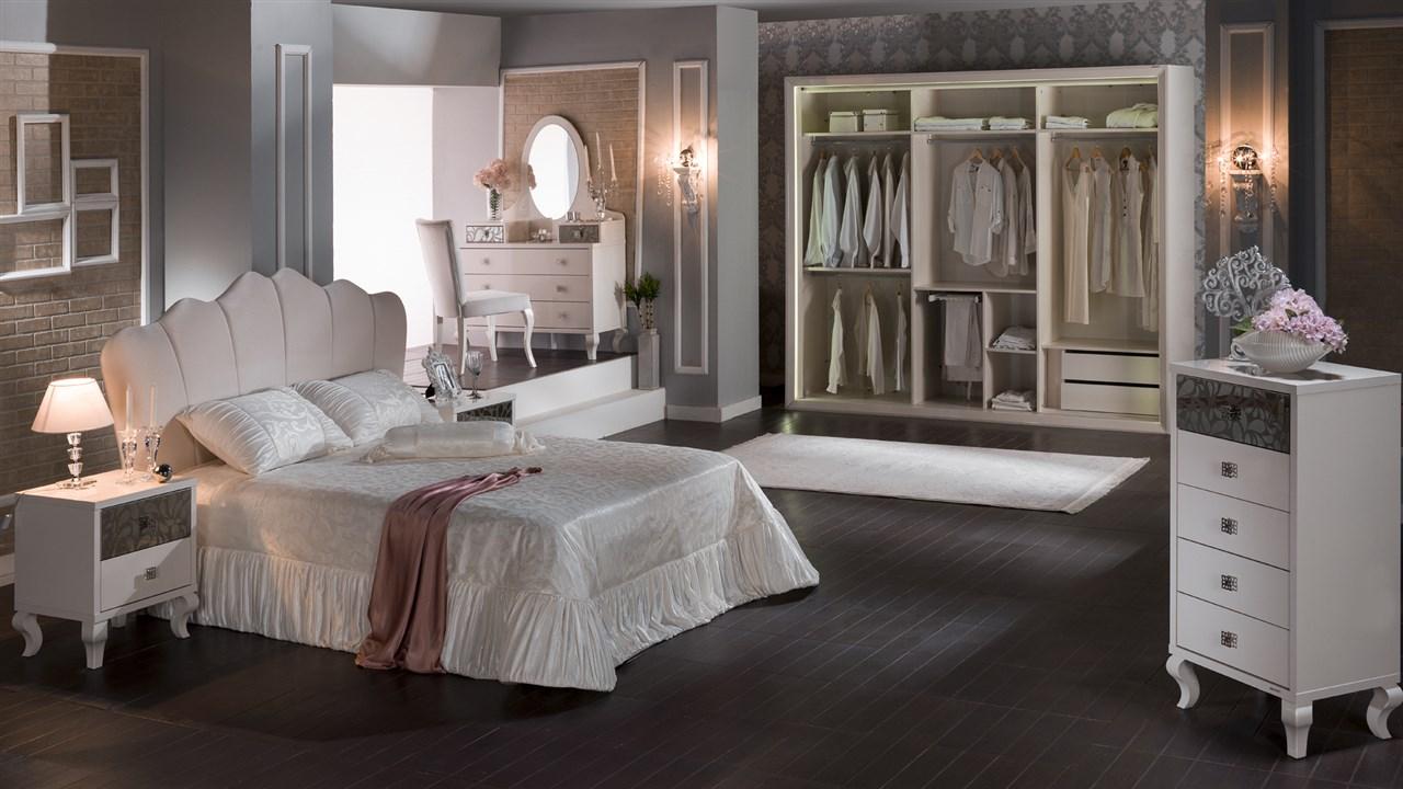 Popular 2014-bellona-valentina-yatak-odasi-takimi 2018 Bellona Yatak Odası Takımı