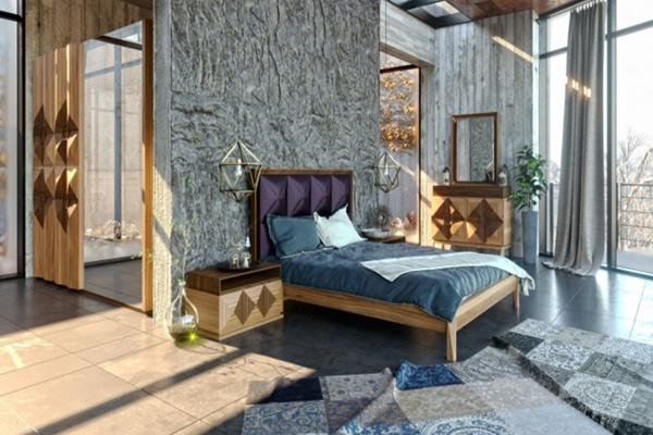 Stylish vanessa mobilya yatak odası modelleri Vanessa Klasik Mobilya Modelleri 2018