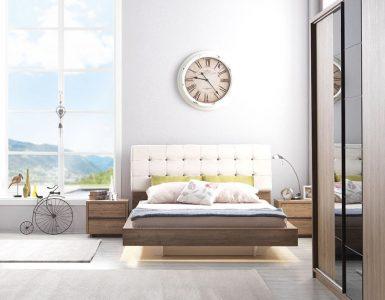 Amazing Bu Bütçe bilinçli yatak odası dekorasyon fikirleri