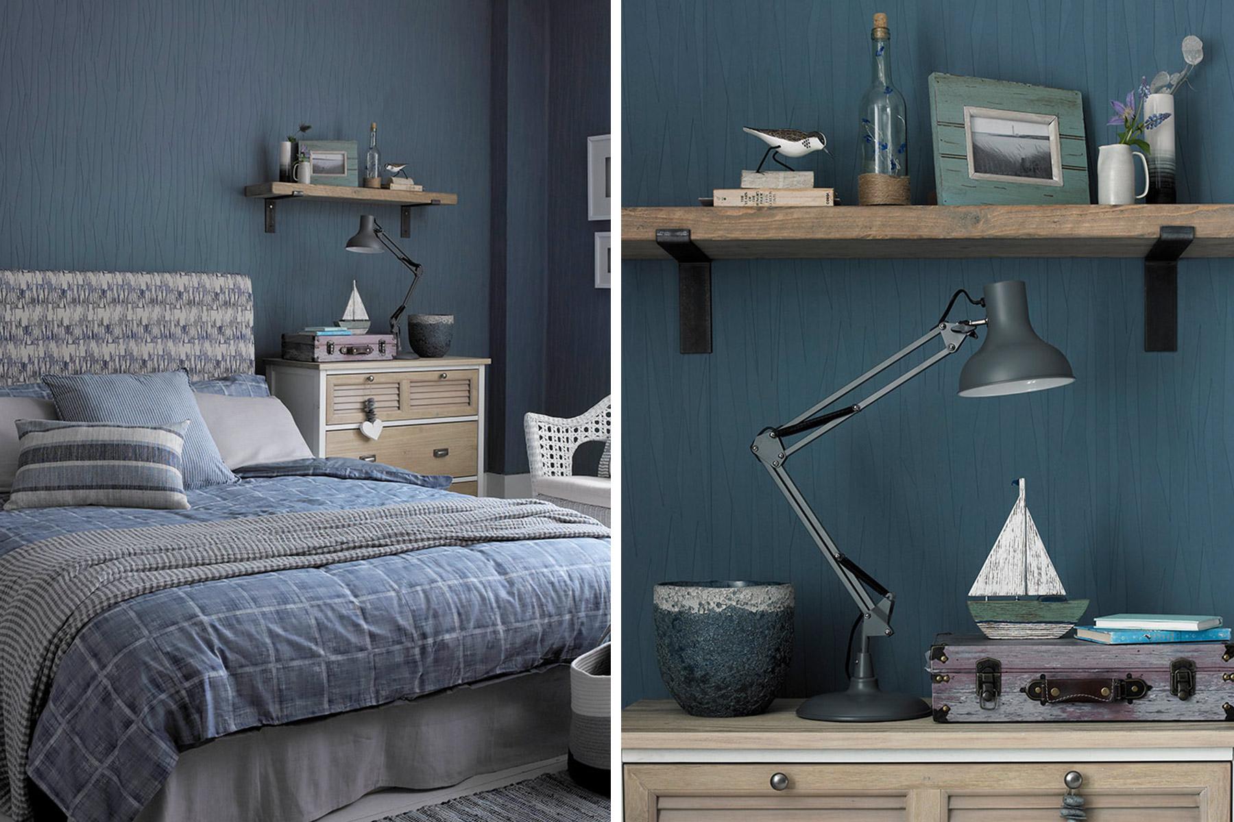 Amazing KLASİK Bütçe bilinçli yatak odası dekorasyon fikirleri
