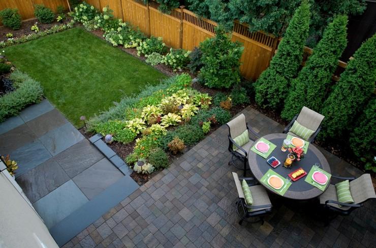 Amazing Özel Ev Peyzaj Bahçe Planlama