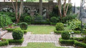 Awesome Kendi Ev Peyzaj Bahçe için  Bitki Seçimi İpuçları