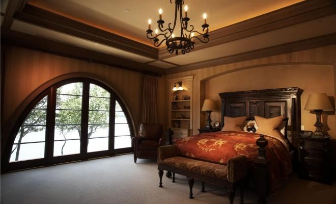 Awesome Yatak Bütçe bilinçli yatak odası dekorasyon fikirleri