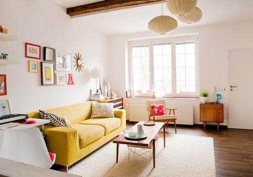 Best ucuz Küçük Bir Bütçeyle Ev İç Tasarım Fikirleri