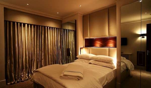 Chic kullanisli-yatak-odasi-basucu-lambalari İdeal Yatak Odası Lambalarını Seçme