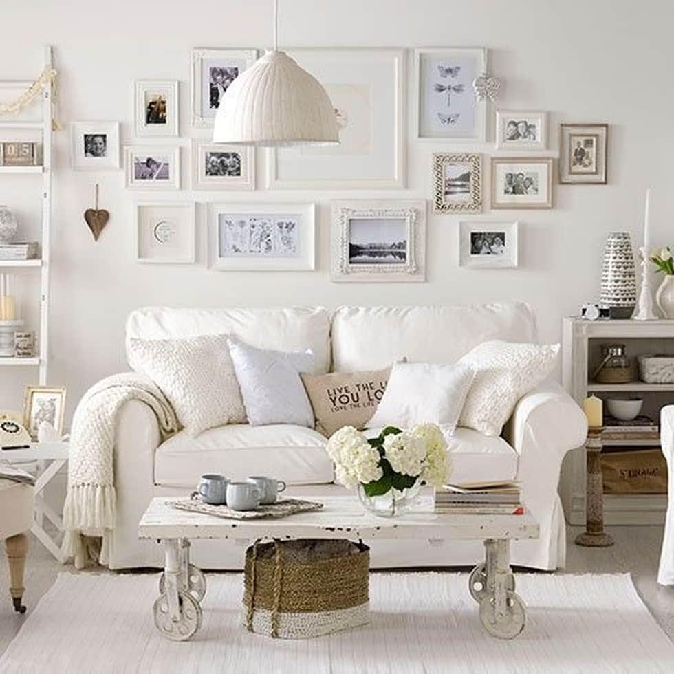 Contemporary Evinin Küçük Bir Bütçeyle Ev İç Tasarım Fikirleri