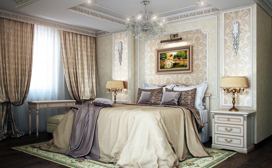 Contemporary Yatak İdeal Yatak Odası Lambalarını Seçme