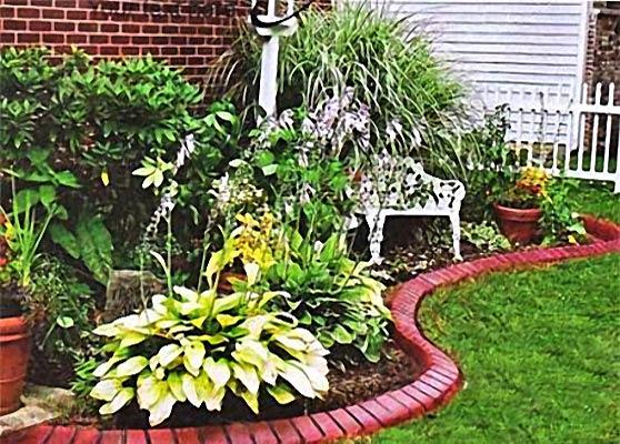 Elegant Bir Ev Peyzaj Bahçe için  Bitki Seçimi İpuçları