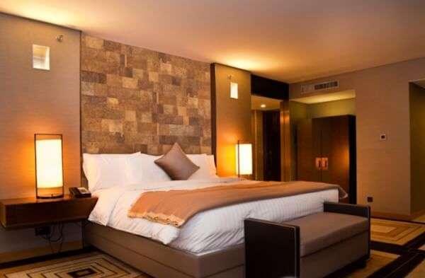 Elegant ilginc-yatak-odasi-basucu-lambalari İdeal Yatak Odası Lambalarını Seçme