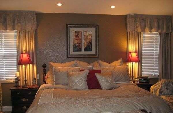 Luxury klasik-yatak-odasi-basucu-lambalari İdeal Yatak Odası Lambalarını Seçme