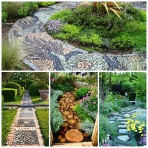 Modern Bu Ev Peyzaj Bahçe için  Bitki Seçimi İpuçları
