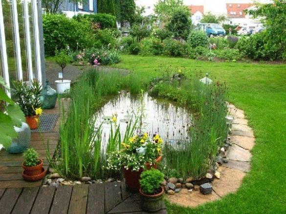 Modern Erimiş Ev Peyzaj Bahçe için  Bitki Seçimi İpuçları