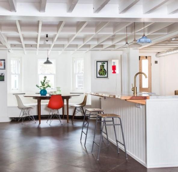 New kolay Küçük Bir Bütçeyle Ev İç Tasarım Fikirleri