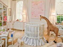 Pictures of Bebeklere Bebek Yatak Odası Dekorasyon Fikirleri