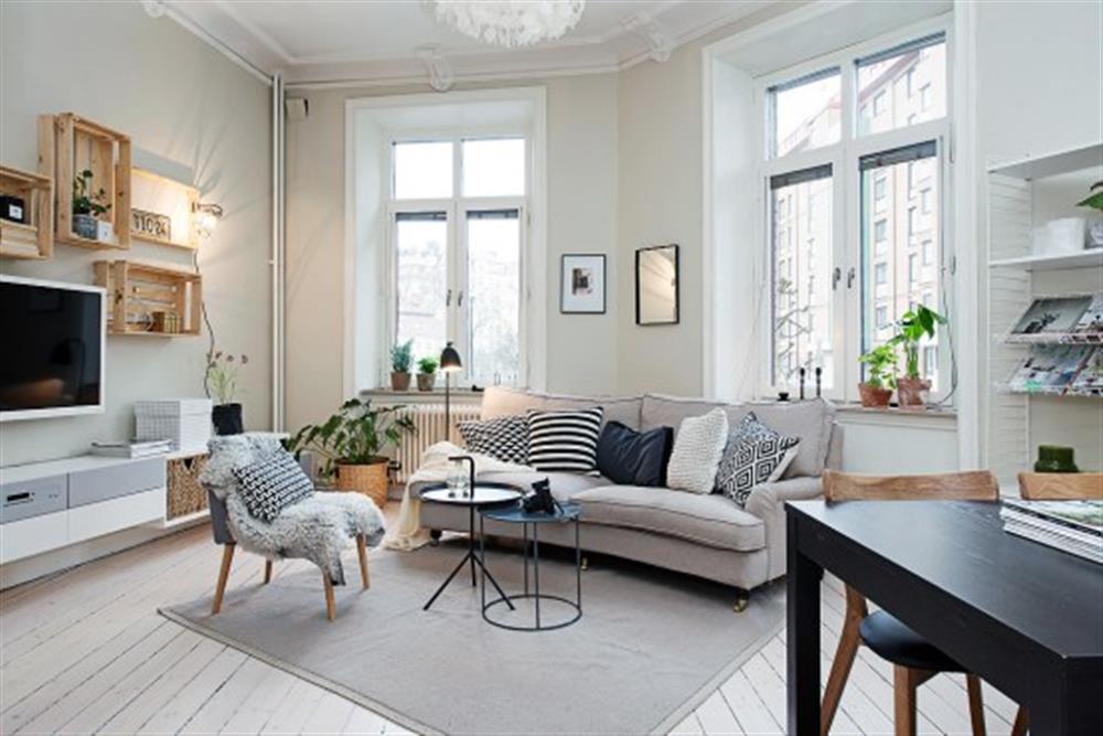 Popular Bir Küçük Bir Bütçeyle Ev İç Tasarım Fikirleri