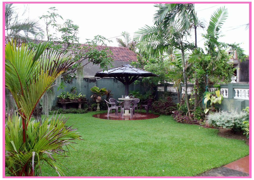 Popular küçük Ev Peyzaj Bahçe Planlama