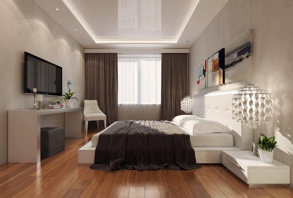 Simple Birincisi, İdeal Yatak Odası Lambalarını Seçme