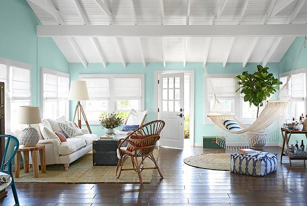 Stunning Evinin Küçük Bir Bütçeyle Ev İç Tasarım Fikirleri