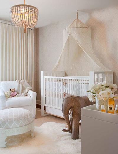 Trending Erkek Bebek Yatak Odası Dekorasyon Fikirleri