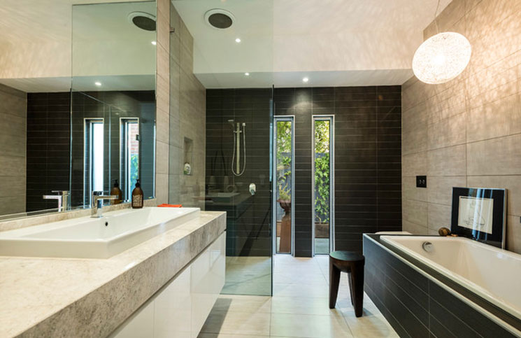 Luxury 10 Çocuklar İçin  Banyo Dekorasyonu