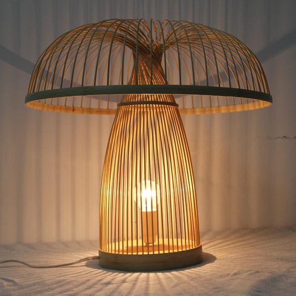 Bambu masa lambaları