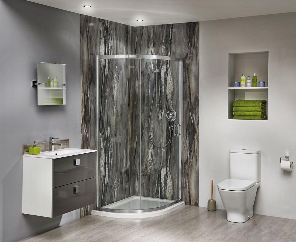 banyo duvar panelleri