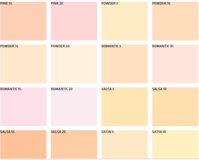 fawori boya iç cephe renk kartelaları (30)
