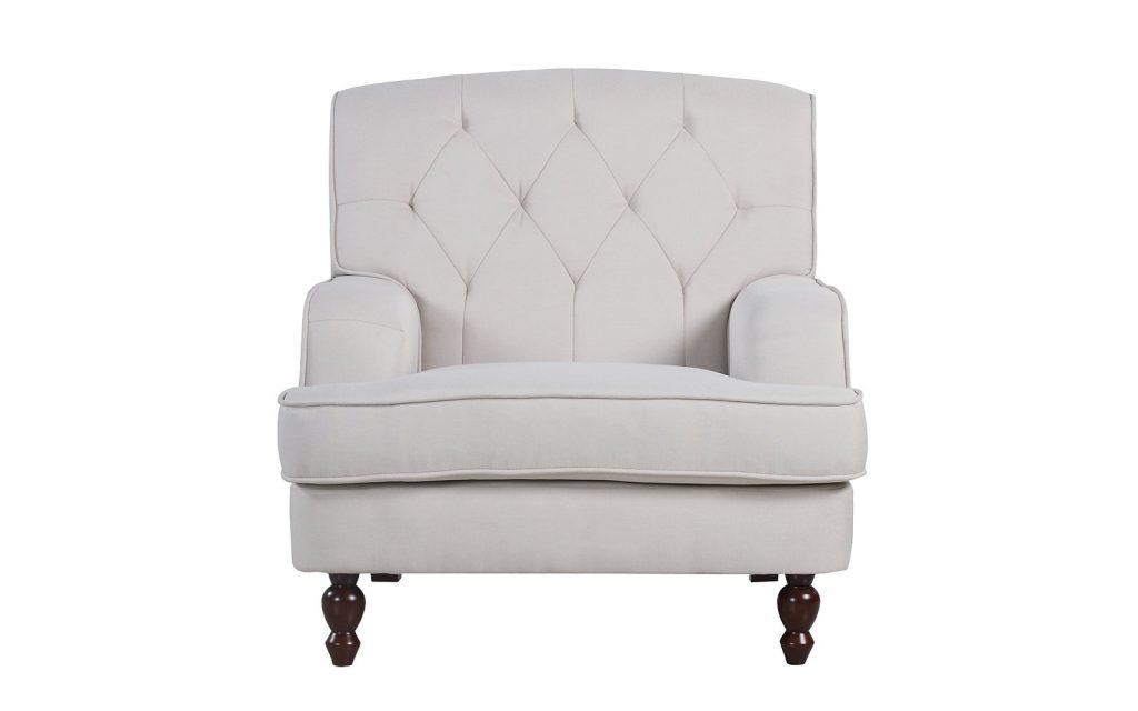 populer beyaz modern koltuk modelleri