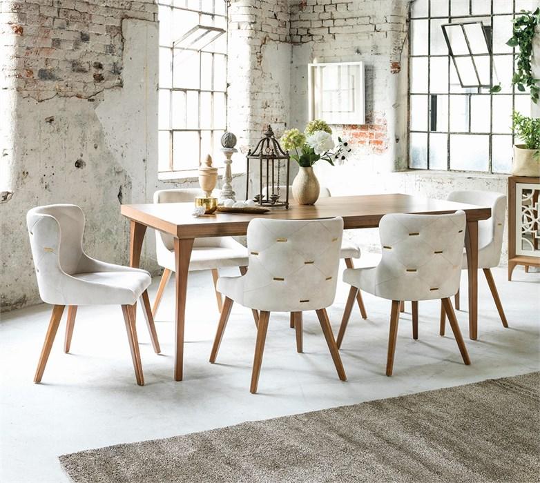 modern yemek masası sandalye modelleri