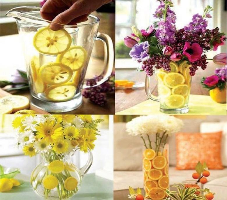 sürahiden vazo yapımı