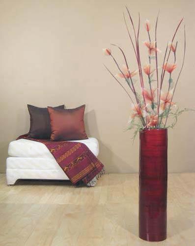 uzun vazo modelleri